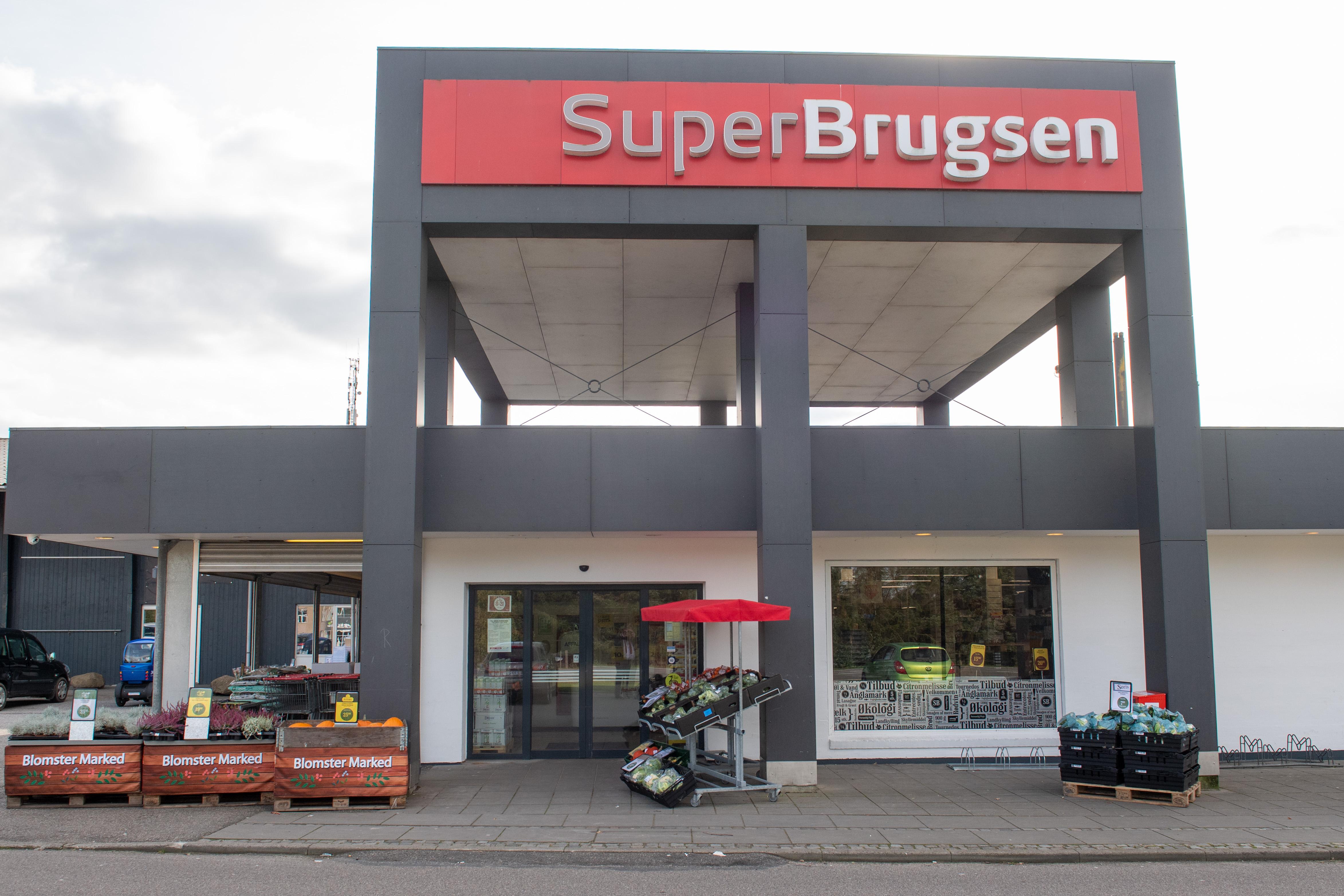 Super Brugsen Ry